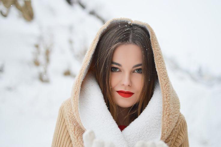 New free stock photo of cold snow fashion #freebies #FreeStockPhotos