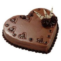 Spectacular Send cake to india and send cake with flowers and choco cake cake to india