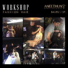 Workshop Aneethun - Bauru