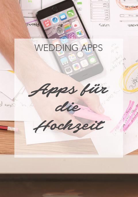 Gästeliste im Überblick behalten. Sitzordnung erstellen. Inspirationen für die Hochzeit sammeln. Bei der Planung und Vorbereitung einer Hochzeit ist Organisationstalent gefragt. Mit unseren Apps für die Hochzeit wird das Smartphone zum Wedding Planner. #hochzeit #heiraten #wedding #weddings #love #inspiration #apps #planung #weddingplanning #hochzeitsplaner #organisation #smartphone #weddingapps