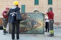 Salvare l'arte  foto di Andrea Samaritani, Meridiana Immagini  http://www.regione.emilia-romagna.it/terremoto/sei-mesi-dal-sisma/foto