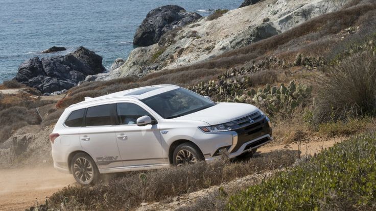 2018 Mitsubishi Outlander PHEV First Drive | Nailing the sweet spot https://www.autoblog.com/2017/10/02/2018-mitsubishi-outlander-phev-first-drive-review/?utm_campaign=crowdfire&utm_content=crowdfire&utm_medium=social&utm_source=pinterest