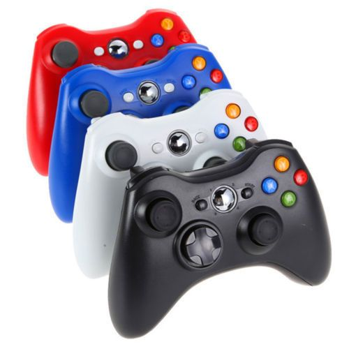 USB Wired/Wireless Game ControllerWireless Controller Keyboard For XBOX 360