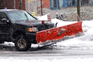 Snow Removal Contracts and Snow Removal Contractors