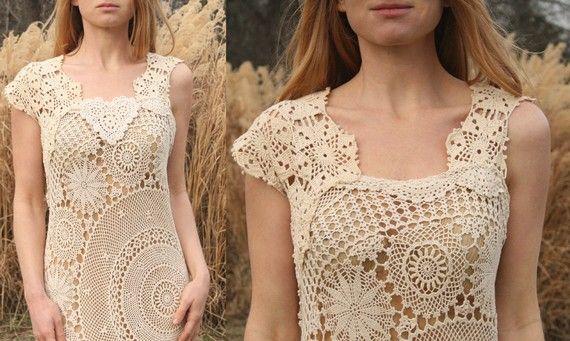 Best of Doily Fashion Remakes | DIY Fashion Sense