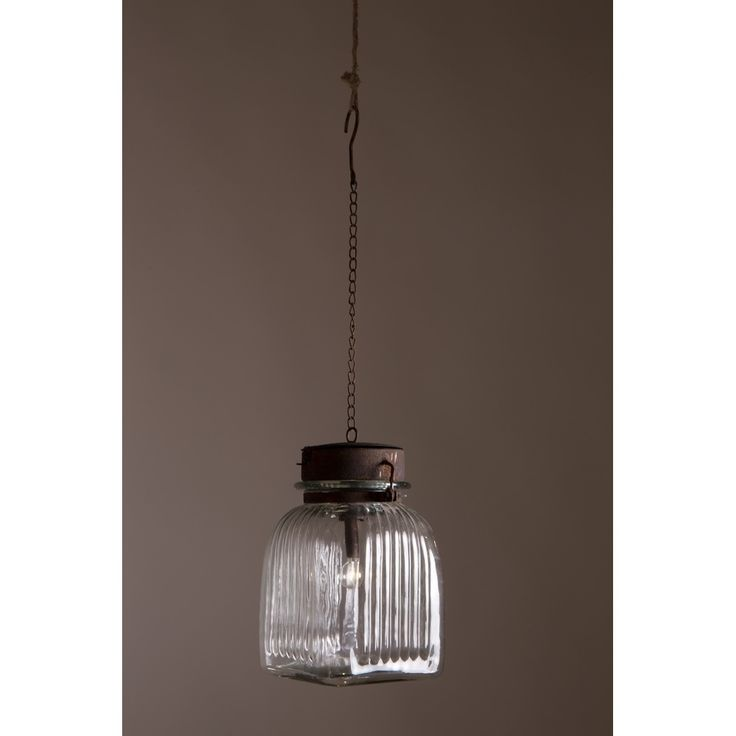 Dutchbone Gabe Hanglamp LED - 24 cm