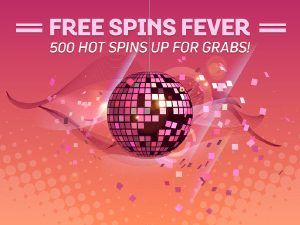 SPIN AND WIN CASINO - FREE SPINS FEVER - UK Casino List