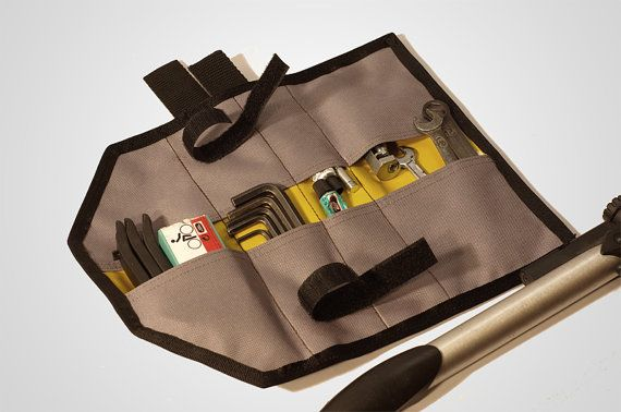 Tool Pouch Tools organizer Tool holder Tool Holster by thePAUbag
