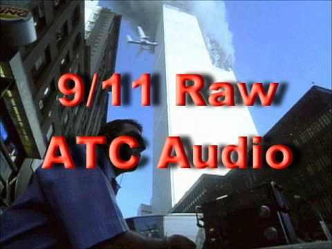 NEWLY RELEASED! 9-11 WTC September 11 2001 Raw FAA ATC Air Traffic Contr... Real FAA contact with all 4 hijacked planes