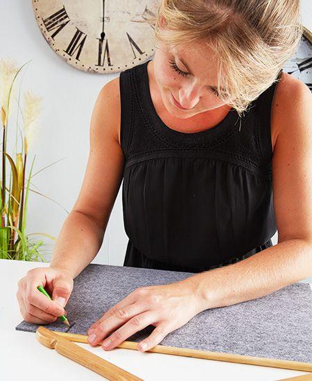 kleiderb gel mal anders do it yourself mit m max pinterest kleiderb gel basteln und. Black Bedroom Furniture Sets. Home Design Ideas