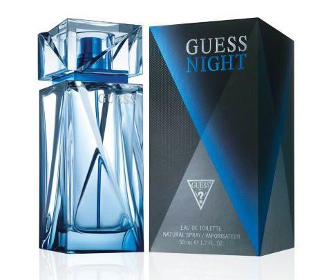 Guess Night Eau De Toilette 100 ml prix promo GUESS 68,00 TTC