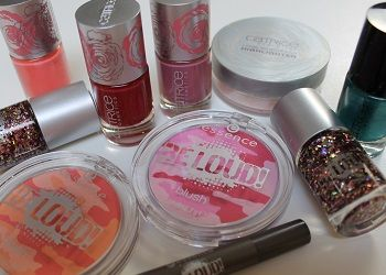 Shoplog ~ Make up en nagellak van Catrice