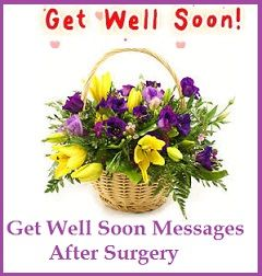 Get well wishes: what to write in a get-well card