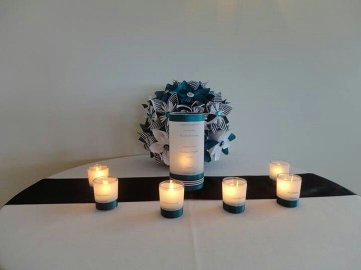 Kusudama Centerpiece Paper Flower Wedding Special
