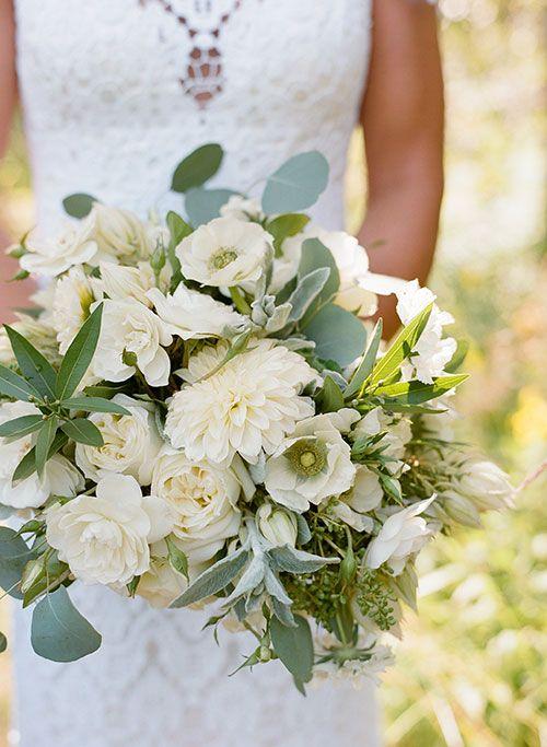 Silk Wedding Flowers Atlanta Ga : Mejores im?genes sobre wedding bouquets en