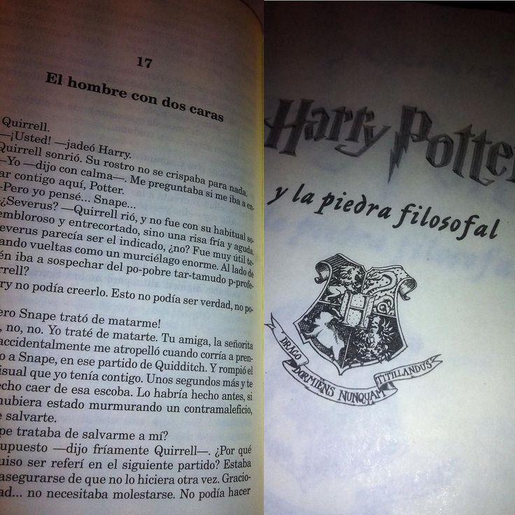 Pensando en hacer una Lectura Conjunta de la saga ya voy en el capítulo final... #JKRowling #HarryPotterandthecursedchild #HarryPotter #harrypotterylapiedrafilosofal #spoilers! #TheCatinthemailbox #litblogger #litbloggerchile #books #instabook #bookaddict #reader #blogger #booksgram #bookstagram #booknerd #hogwarts #backtohogwarts #backtomagicplaces #wizardsandwitches