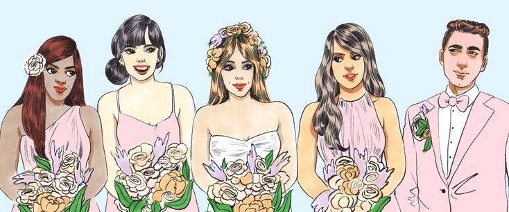 Illustration by Carly Jean Andrews