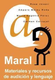 MARAL, MAteriales y Recursos de Audición y Lenguaje