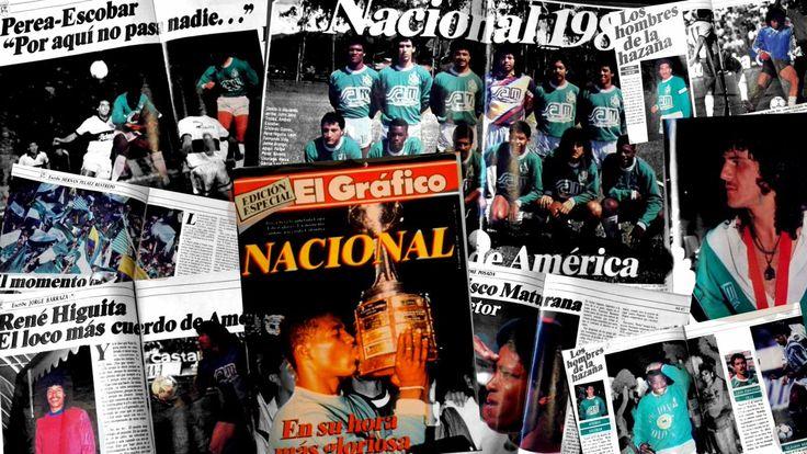 El Grafico, 1989