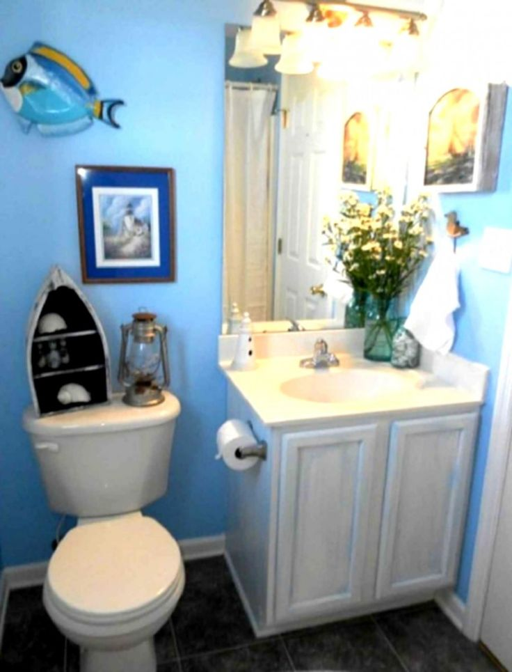 Beach House Bathroom Decor For Your Lovely Home Design Kitchen Cheerful
