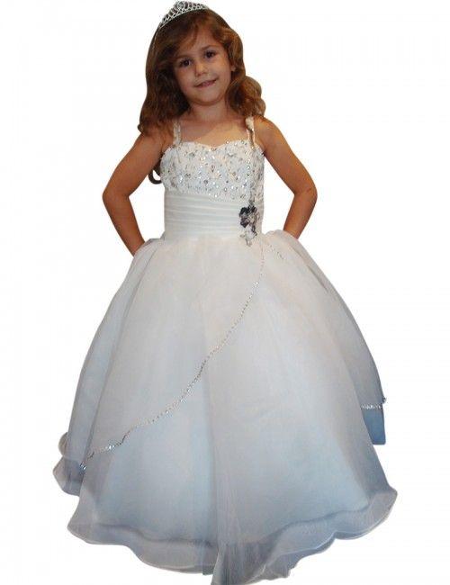 Communie jurken - Bruidsmeisjes jurken - Feestjurken