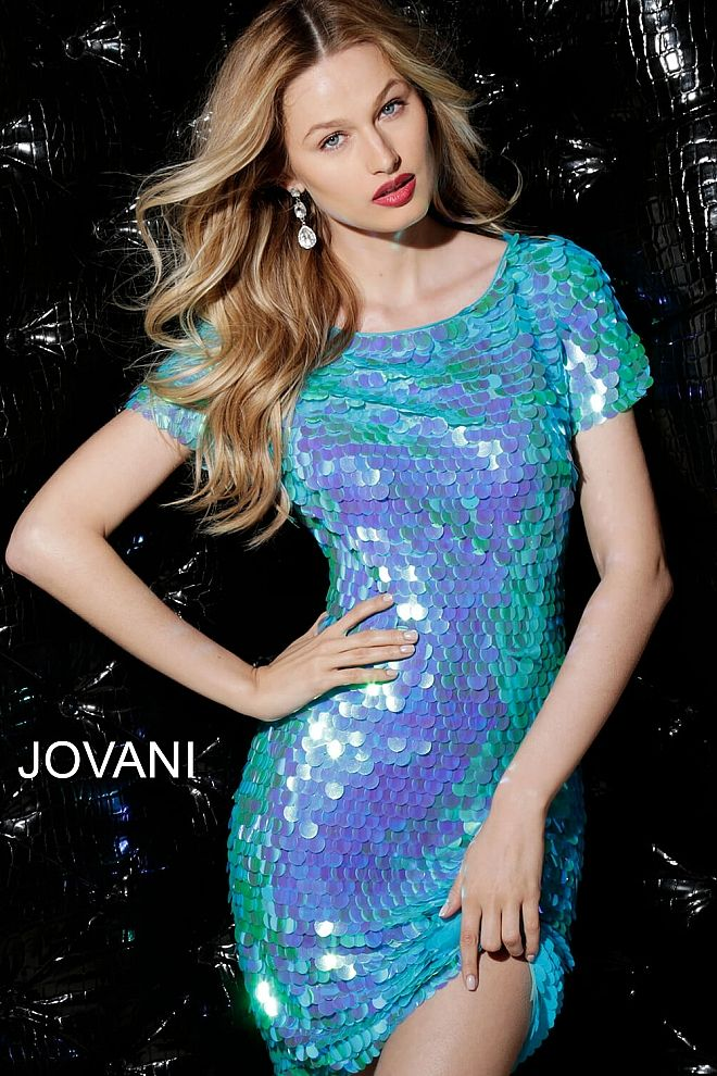 f601ff039249 #Jovani #Homecomingdress #shortdress#highschool #partydress#2018fashiontrend