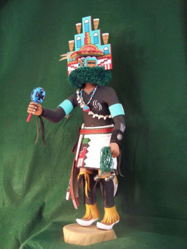 Image result for tall tablita hemis kachina