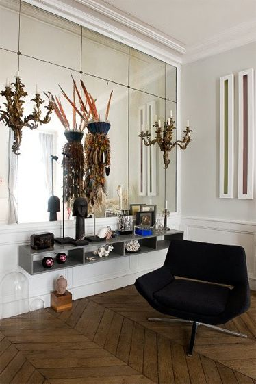 living room with floor to ceiling mirror. mirrored wall living room with floor to ceiling mirror r