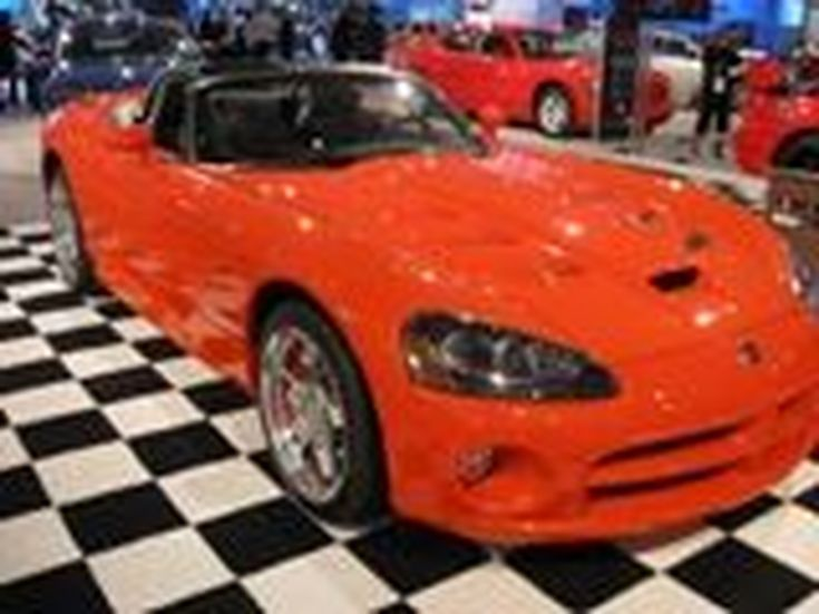 25 Best Ideas About Viper On Pinterest Used Dodge Viper