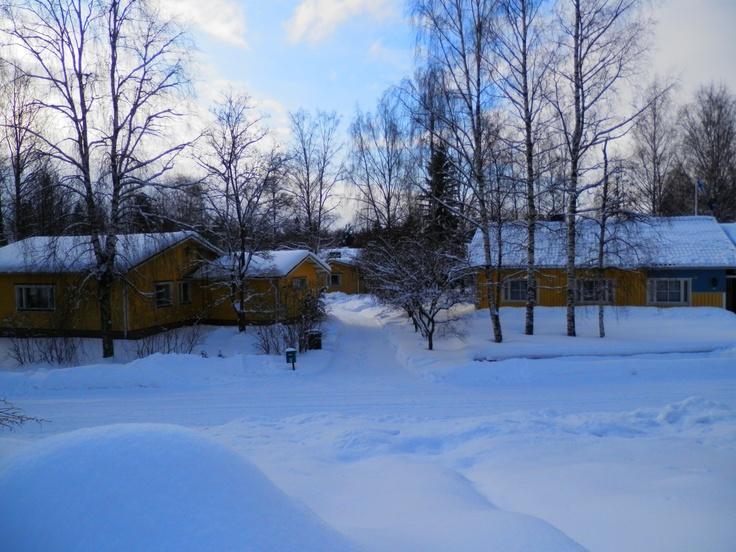 Saunakallio,Finland