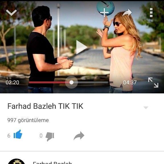 Farhad Bazleh Tık Tık