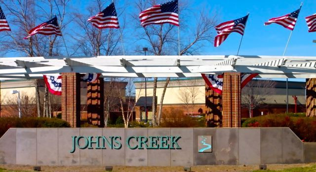 Johns+Creek,+Georgia+Makes+#10+Best+City+to+Live+In