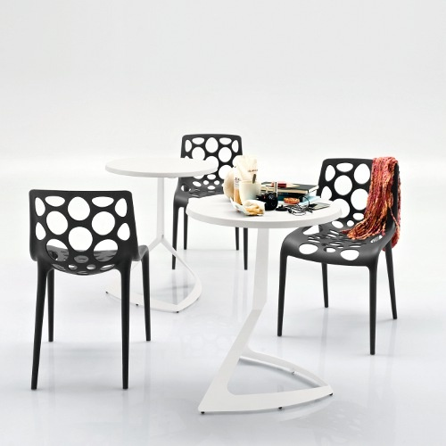 Calligaris HERO Krzesło / Chair Pictures Gallery