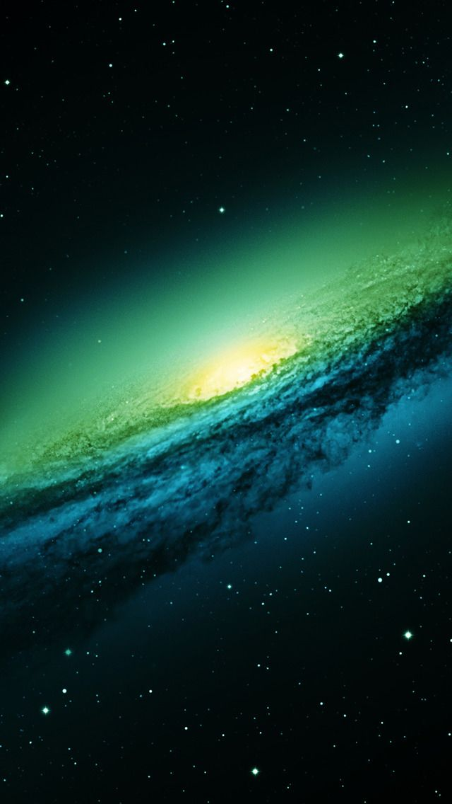I Like It Wild And Galactic...Always From Here To Infinity !... http://samissomarspace.wordpress.com