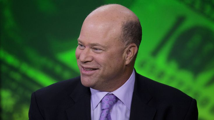David Tepper says it's time to take some money out of the stock market.  Published: Sept 10, 2015 11:36 a.m. ET