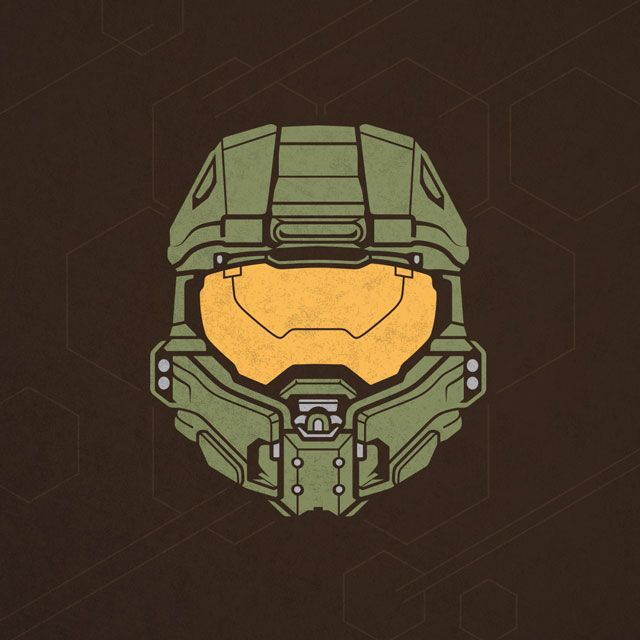The Eagle and The Rabbit | aazing:   My approach to Halo Master Chief...