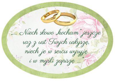 10. Ślubne