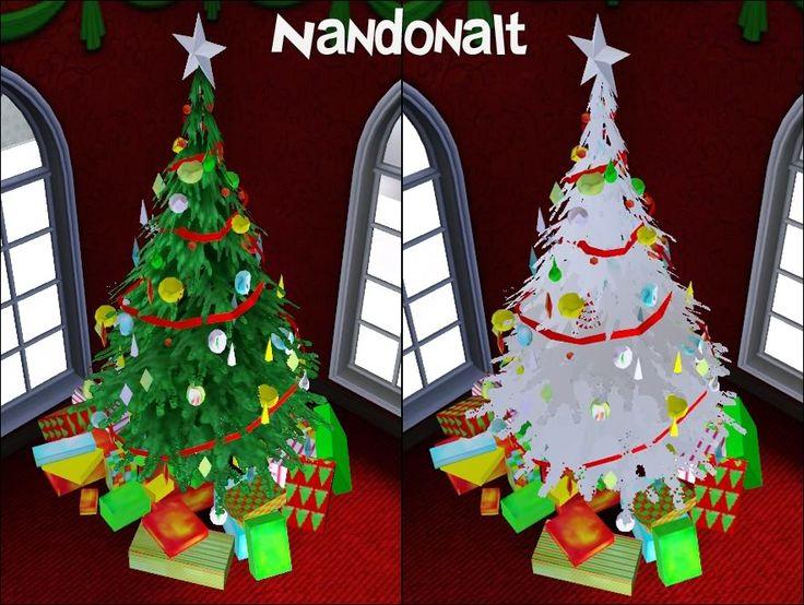 Árvore de Natal Christmas Tree