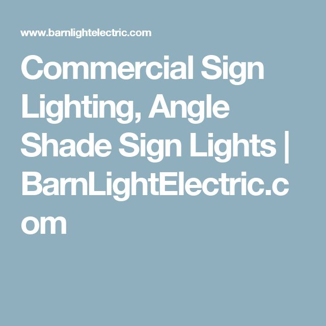 Best 25 Commercial Signs Ideas On Pinterest Commercial