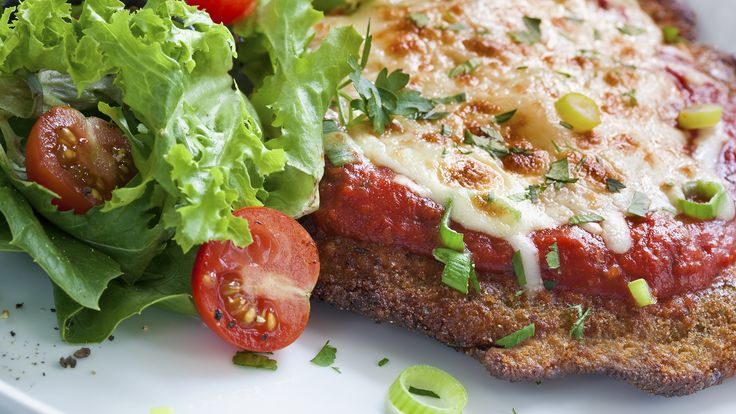 Lose 10 pounds with these healthy dinner recipes