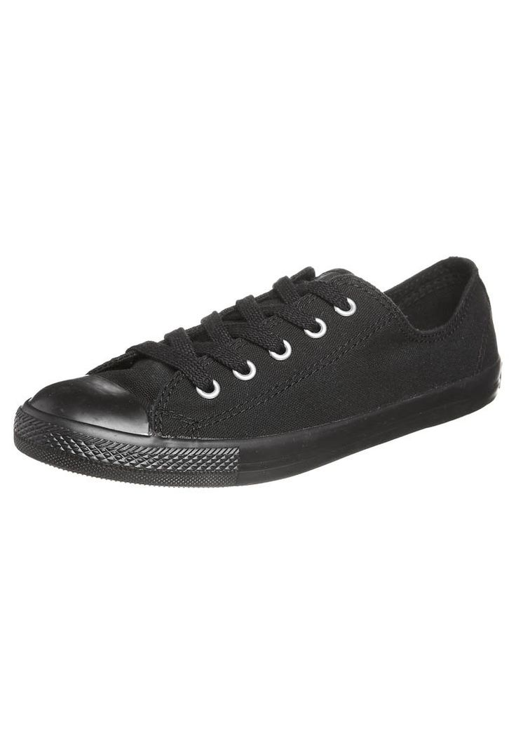 Converse - CHUCK TAYLOR ALL STAR OX DAINTY - Sneakers basse - nero
