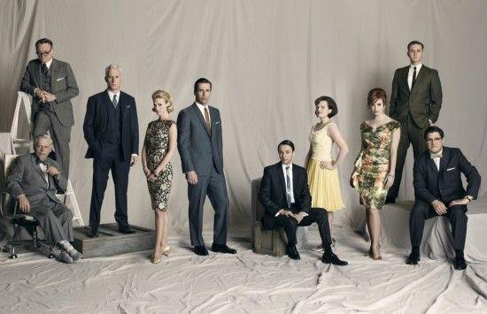 the cast.  Season 4