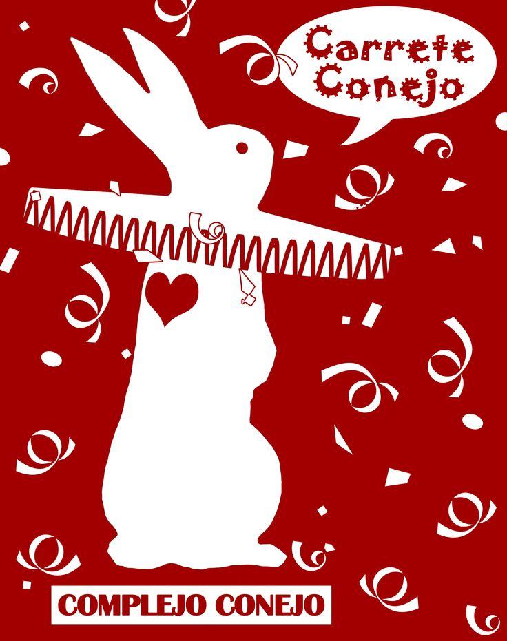 Complejo Conejo Rojo