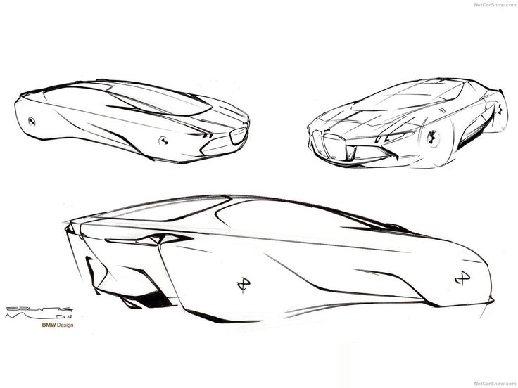 best 20  bmw sketch ideas on pinterest