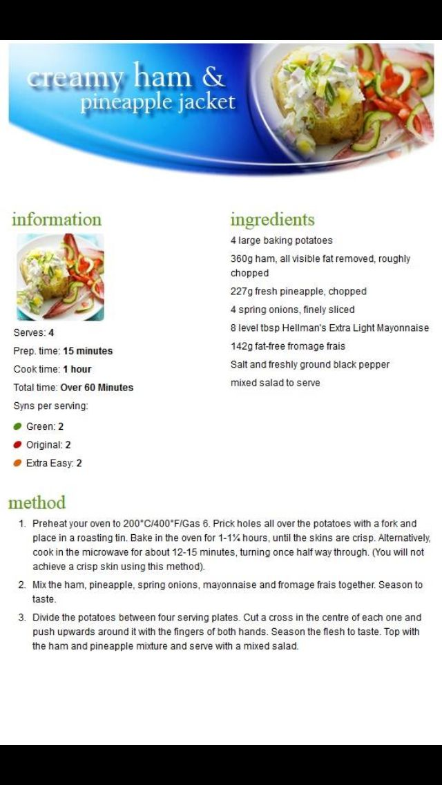 1000+ images about Slimming world lunch on Pinterest | Boxing