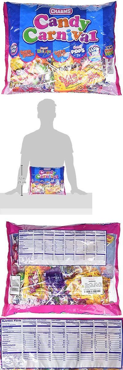 Jelly Beans 166723: Fun Express Carnival Mix Charms Candy 2.75 Lb. Kitchen And Dining Feature -> BUY IT NOW ONLY: $31.26 on eBay!