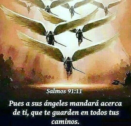 Salmo 91 11