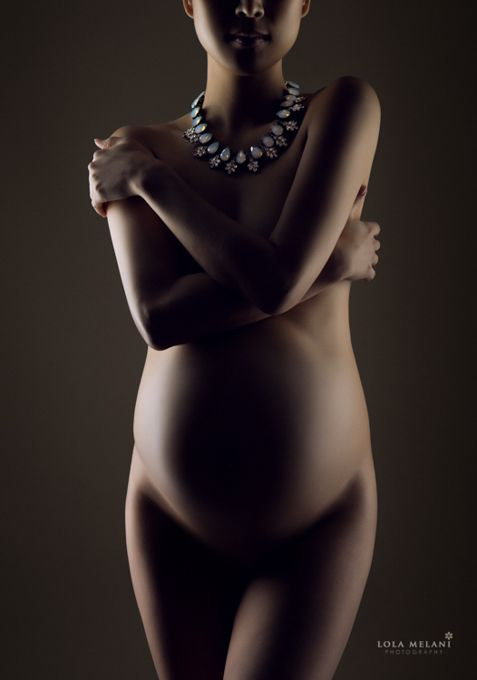 art fine nude photography pregnant