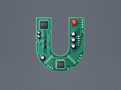 U-logicboard