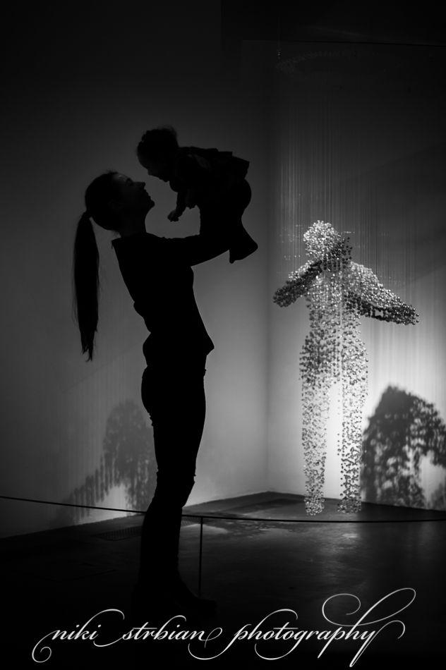 7 months in the museum of contemporary art, Kiasma, Helsinki #lapsikuvaus www.nikistrbian.com